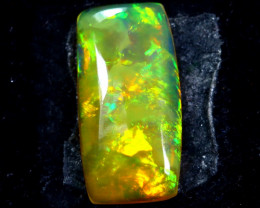 1.37cts Natural Ethiopian Welo Opal / BF1857