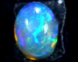 2.02cts Natural Ethiopian Welo Opal / BF1882