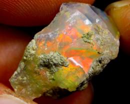 6cts Ethiopian Welo Rough Opal / WR2311