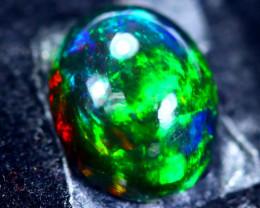 2.03cts Natural Ethiopian Smoked Opal / BF1934