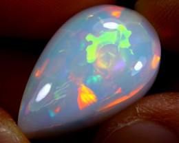 19.90cts Luxury Opal  Ethiopia Opal (SELLER COLLECTION) / BF1905