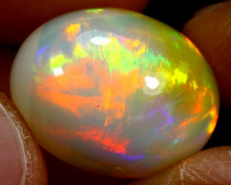 9.74cts Luxury Opal  Ethiopia Opal (SELLER COLLECTION) / BF1906