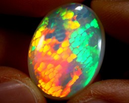 15.80cts Luxury Opal  Ethiopia Opal (SELLER COLLECTION) / BF1909