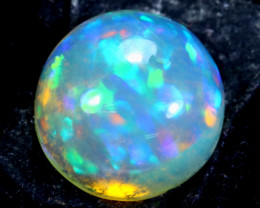 1.53cts Natural Ethiopian Welo Opal / HM209