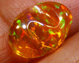 2 CTS MEXICAN FIRE OPAL STONE  FOB -2123