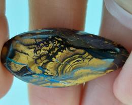 Boulder Opal 35.52  Carats