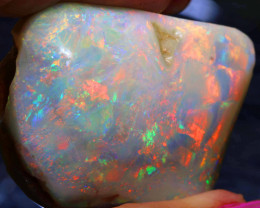136.40CTS  LIGHTNING RIDGE OPAL RUB  DT-A2001
