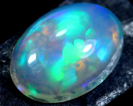 2.58cts Natural Ethiopian Welo Opal / HM217