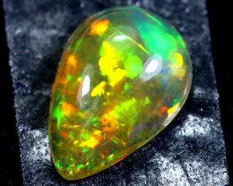 1.42cts Natural Ethiopian Welo Opal / HM220