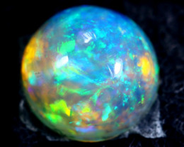 1.64cts Natural Ethiopian Welo Opal / BF1973