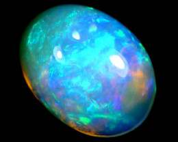 1.65cts Natural Ethiopian Welo Opal / HM223