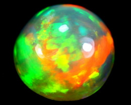 1.01cts Natural Ethiopian Welo Opal / HM224