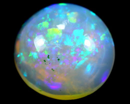1.90cts Natural Ethiopian Welo Opal / HM228