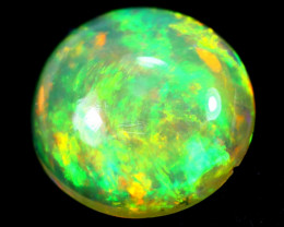1.16cts Natural Ethiopian Welo Opal / HM234