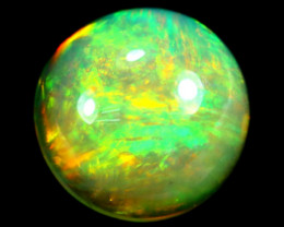 1.20cts Natural Ethiopian Welo Opal / HM255