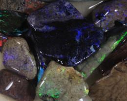 #6-Rough Andamooka Matrix Opal [27712]