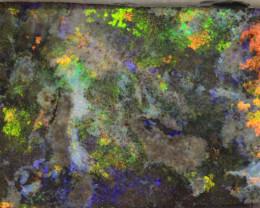 1#  -  Andamooka Matrix Opal Rough [27783]