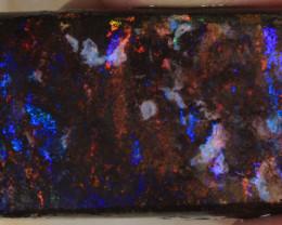 1#  -  Andamooka Matrix Opal Rough [27787]