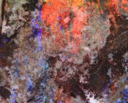 1#  -  Andamooka Matrix Opal Rough [27794]