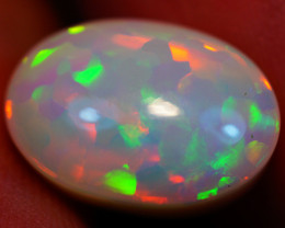5.10CT 14X10MM PATCHWORK PATTERN!! Welo Ethiopian Opal-HA153