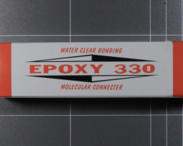 Epoxy 330  Lapidary Epoxy [27803]