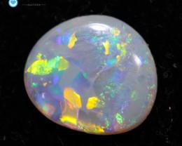 1.05Cts  Lightning Ridge  Opal  CH419