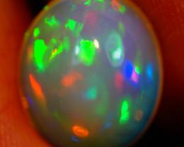 4.25 CT Top Grade AAA  Natural Welo Ethiopian Opal-HA210