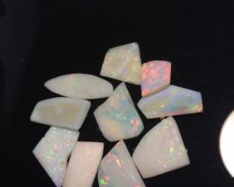 Mintabie Opal Rubs 50 carats