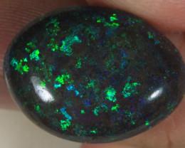 9ct GREENDAY COLLECTION  Andamooka Matrix opal [27901]