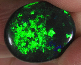 4ct GREENDAY COLLECTION  Andamooka Matrix opal [27920]
