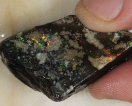 #6-Rough Andamooka Matrix Opal [27932]