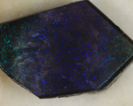 #6-Rough Andamooka Matrix Opal [27934]