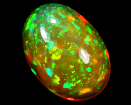 2.53cts Natural Ethiopian Welo Opal / BF2045