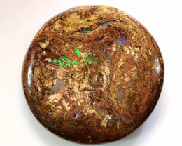 50 CTS BOULDER OPAL WOOD FOSSIL STONE   NC-4887