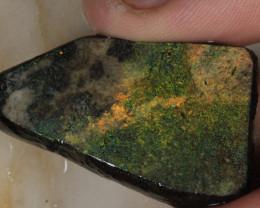 #6-Rough Andamooka Matrix Opal [28001]