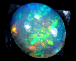2.38cts Natural Ethiopian Welo Opal / HM300
