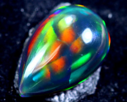 1.92cts Natural Ethiopian Smoked Opal / HM323