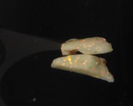 Coober Pedy Rough stones 17.8 carats