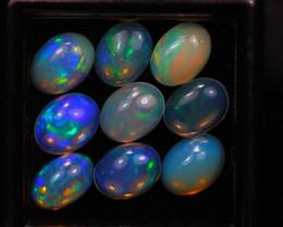 5.94Ct Natural Ethiopian Welo Opal Lot JA2062