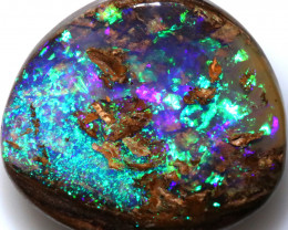 19.95 CTS YOWAH  OPAL WELL POLISHED [BMA9584]