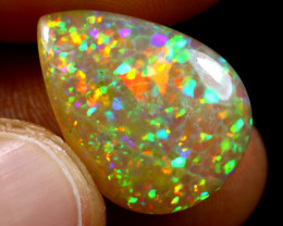 7.54cts Luxury Opal  Ethiopia Opal (SELLER COLLECTION) / BF2153