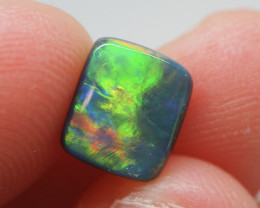 1.84CT Black Opal  Lightning Ridge  JS