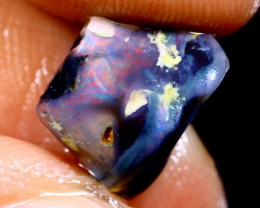 3.28cts Australian Lightning Ridge Opal Rough / WR2406
