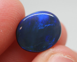 3.24CT Black Opal  Lightning Ridge  JS