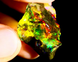 15cts Ethiopian Crystal Rough Specimen Rough / CR1188