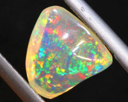 1.55 CTS MEXICAN FIRE OPAL   FOB -2266