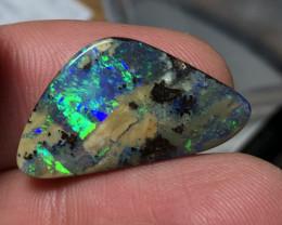 20.5cts Boulder Opal Stone AE180