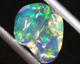 2.90 CTS MEXICAN FIRE OPAL   FOB -2271