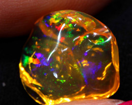 3.20 CTS MEXICAN FIRE OPAL   FOB -2299