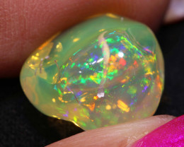 8.25 CTS MEXICAN FIRE OPAL   FOB -2307